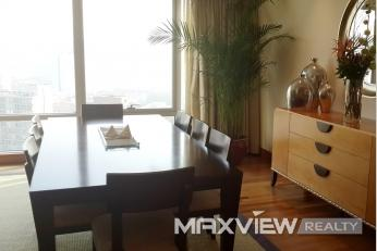 Embassy House | 万国公寓  3bedroom 314sqm ¥65,000 BJ0000279