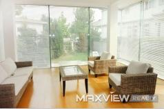Dynasty Garden 4bedroom 508sqm ¥45,000 BJ001447