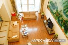 Dynasty Garden 5bedroom 520sqm ¥35,000 BJ001443