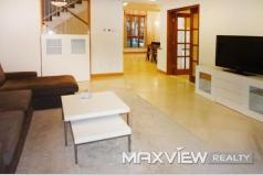 Lane Bridge Villa 4bedroom 350sqm ¥42,000 BJ001460