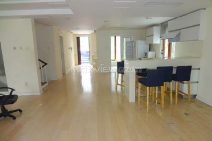 Lane Bridge Villa 4bedroom 350sqm ¥45,000 BJ001468