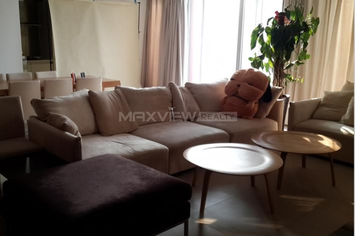 Beijing SOHO Residence 2bedroom 200sqm ¥33,000 XYL00019