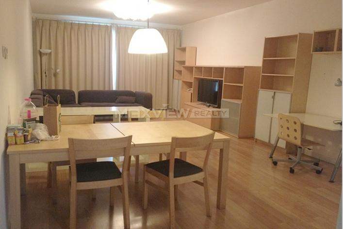 Seasons Park | 海晟名苑  2bedroom 140sqm ¥15,000 BJ0000284
