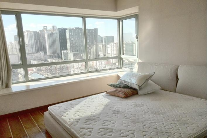 Seasons Park | 海晟名苑  2bedroom 95sqm ¥14,000 BJ0000285