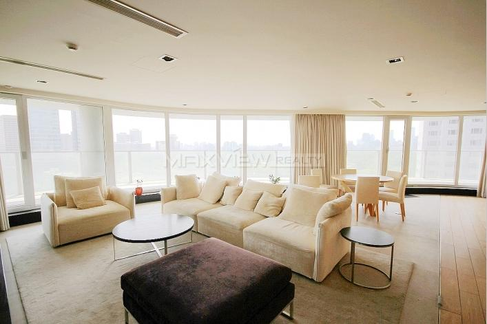 Beijing SOHO Residence | SOHO北京公馆  2bedroom 171sqm ¥31,000 BSR0001