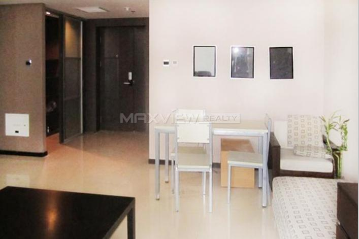 East Avenue 1bedroom 106sqm ¥18,000 BJ001491