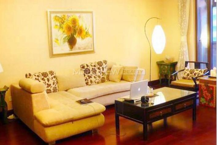 Beijing Garden 4bedroom 268sqm ¥28,000 BJ000235