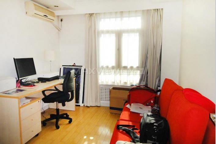 Parkview Tower | 景园大厦  2bedroom 164sqm ¥19,000 BJ001499