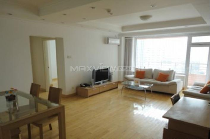 Parkview Tower | 景园大厦  2bedroom 164sqm ¥18,000 BJ001504