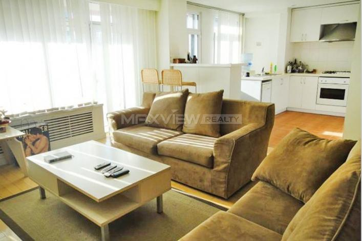 Parkview Tower 2bedroom 164sqm ¥19,000 BJ001499