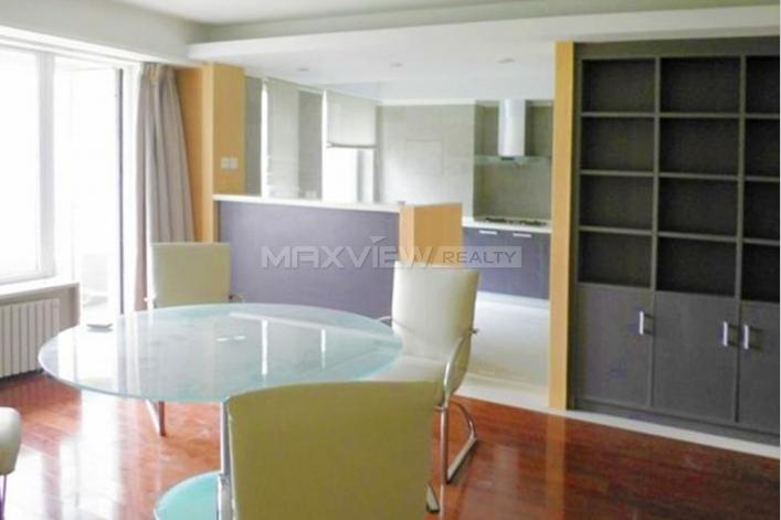Parkview Tower 2bedroom 164sqm ¥17,000 BJ001508