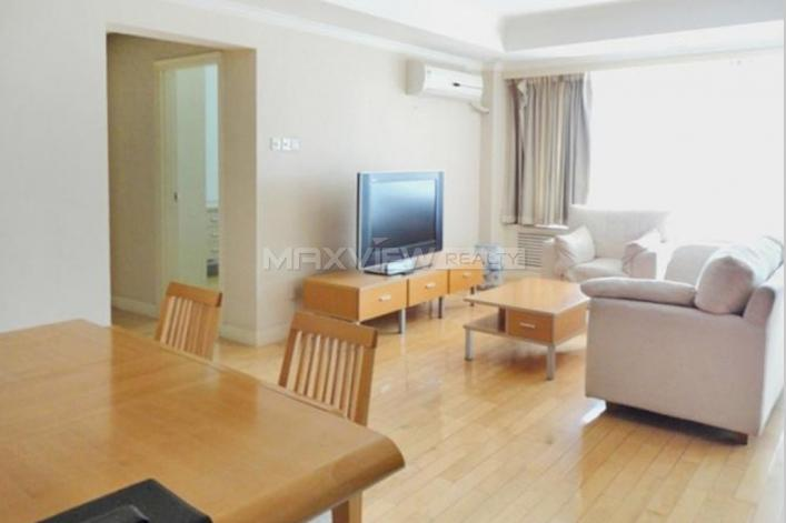 Parkview Tower | 景园大厦  2bedroom 164sqm ¥22,000 BJ001500