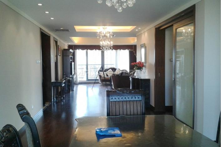 Chevalier | 裘马都 4bedroom 222sqm ¥30,000 BJ0000286