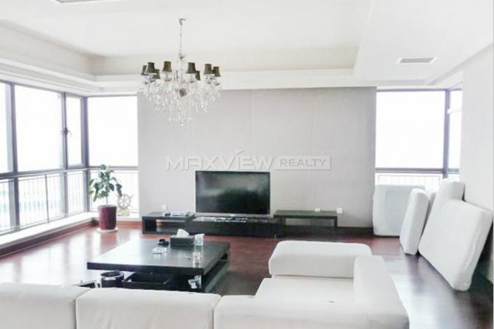 Chevalier 4bedroom 290sqm ¥48,000 BJ001512