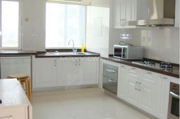 Parkview Tower | 景园大厦  3bedroom 202sqm ¥23,000 BJ001505