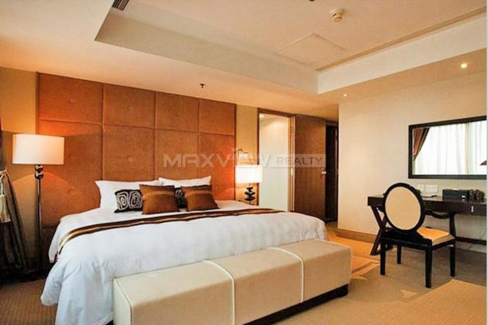 Jing Guang Center | 京广中心 3bedroom 235sqm ¥50,000 BJ001550