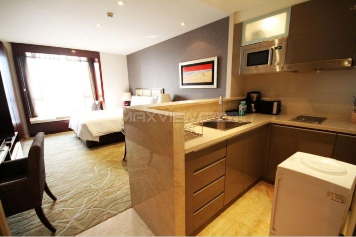 OAKWOOD Residences | 奥克伍德华庭 1bedroom 46sqm ¥16,000 OKWD0001