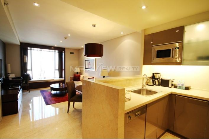OAKWOOD Residences 1bedroom 92sqm ¥21,000 OKWD0002