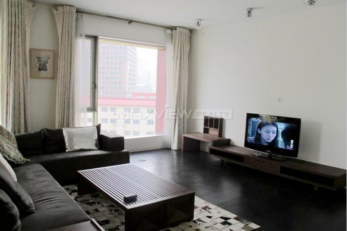 POP MOMA 2bedroom 132sqm ¥24,000 BJ0000290