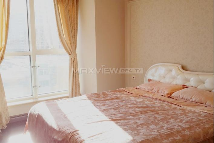 Kelyn Mansion 2bedroom 118sqm ¥30,000 BJ001570