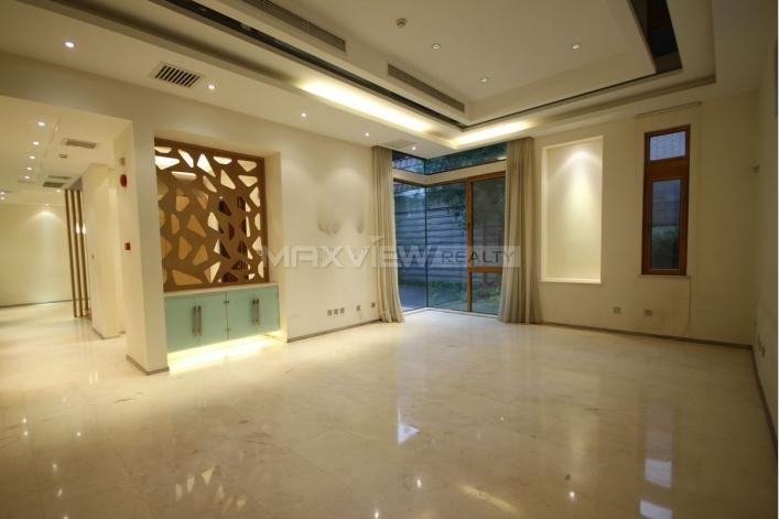 Beijing Yosemite 4bedroom 360sqm ¥45,000 YSMD001