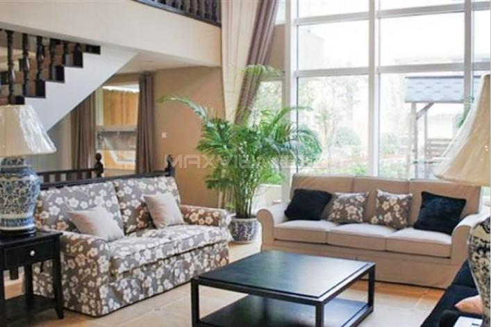 Australian Garden 5bedroom 520sqm ¥38,000 BJ001537