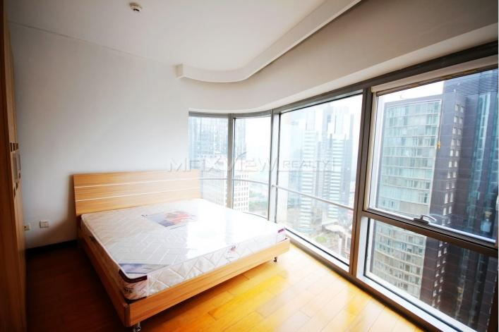 Fortune Plaza | 财富中心  3bedroom 167sqm ¥26,000 ZB000062