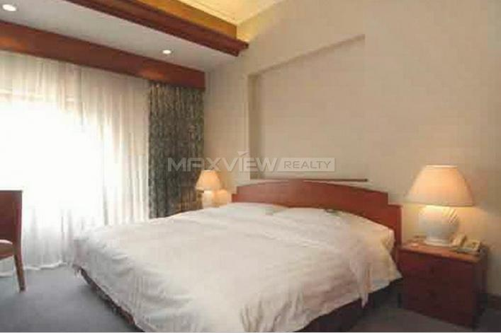 Lido Courts | 丽都公寓 1bedroom 58sqm ¥14,000 BJ001560