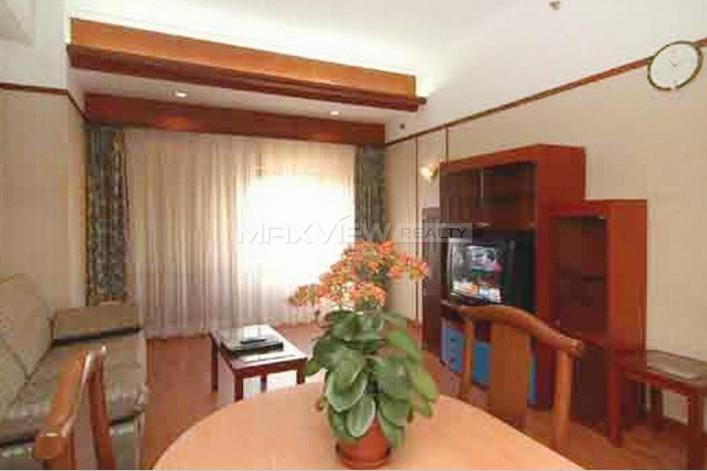 Lido Courts 1bedroom 58sqm ¥14,000 BJ001560