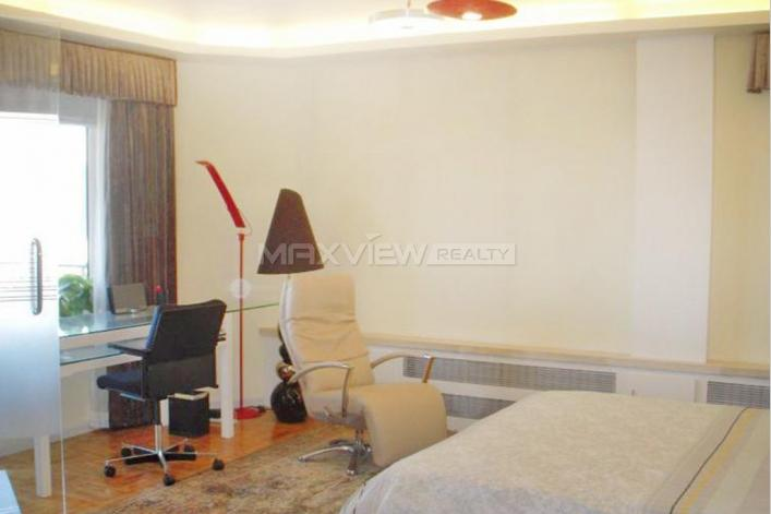 Parkview Tower | 景园大厦  3bedroom 202sqm ¥24,000 BJ001507