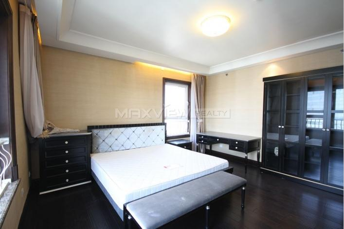 US United Apartment | US联邦公寓 3bedroom 200sqm ¥28,000 SYQ00291