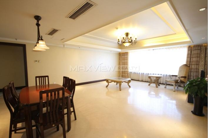 US United Apartment 3bedroom 200sqm ¥28,000 SYQ00291