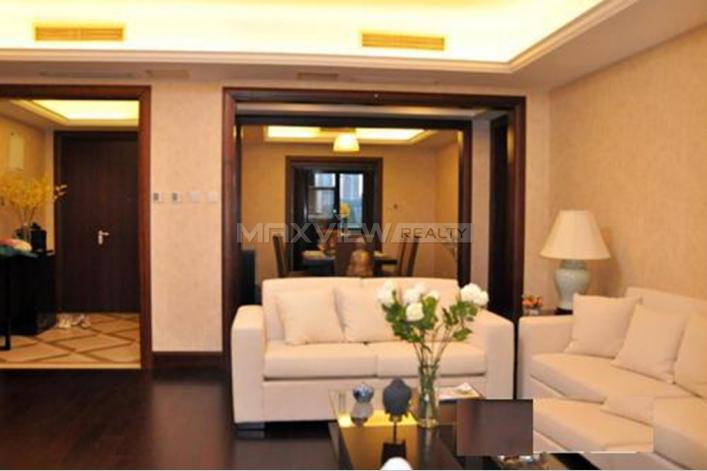 Beijing Garden 3bedroom 200sqm ¥28,000 BJ0000341