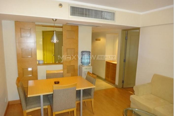 Landmark Tower | 亮马河公寓 2bedroom 97sqm ¥22,000 BJ001558