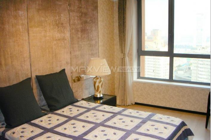 Xanadu Apartments | 禧瑞都  1bedroom 110sqm ¥18,000 BJ001529