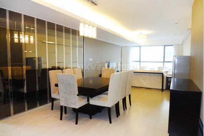 Xanadu Apartments 3bedroom 175sqm ¥27000 BJ001525
