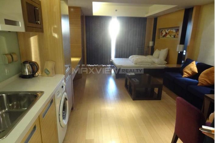 Shimao International Center Service Apartment