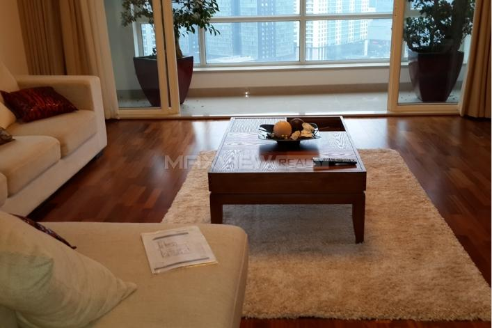 Central Park 4bedroom 278sqm ¥59,000 GM201304