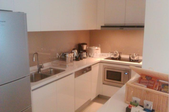 GTC Residence Beijing 2bedroom 156sqm ¥40,000 BJ0000355
