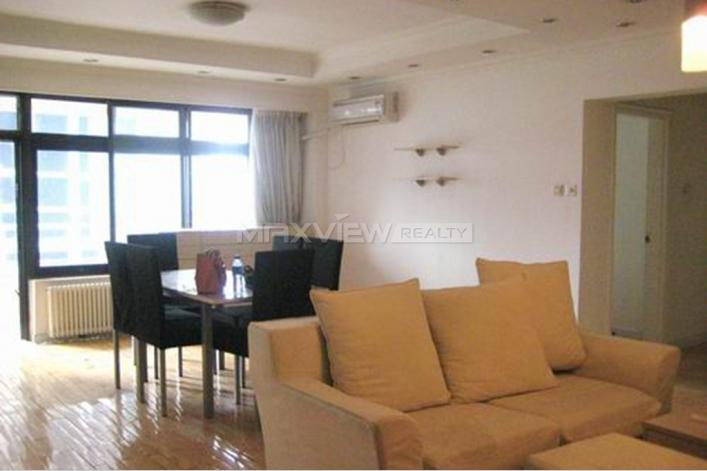Parkview Tower | 景园大厦  2bedroom 164sqm ¥16,000 BJ001580