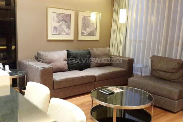 OAKWOOD Residences | 奥克伍德华庭 1bedroom 82sqm ¥22,000 BJ0000386