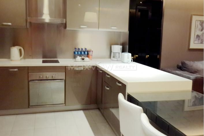OAKWOOD Residences 1bedroom 82sqm ¥22,000 BJ0000386