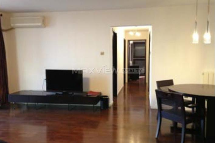Shiqiao Apartment 3bedroom 148sqm ¥20,000 BJ0000404