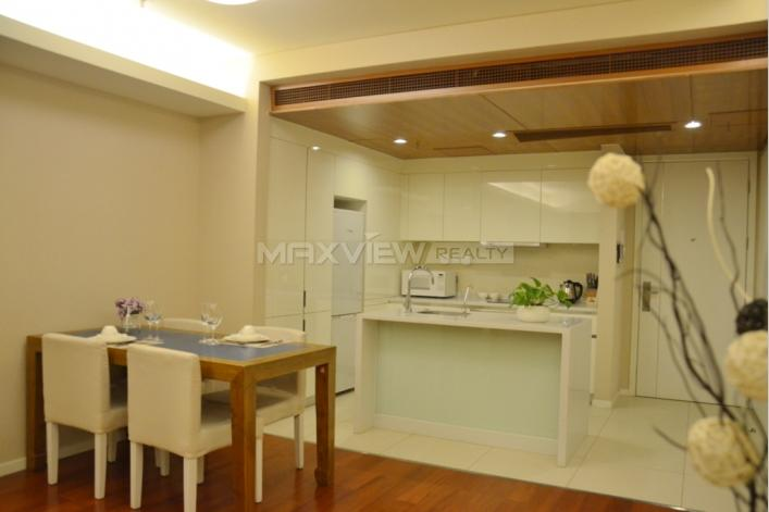 Mixion Residence | 九都汇  2bedroom 110sqm ¥16,000 YS100347