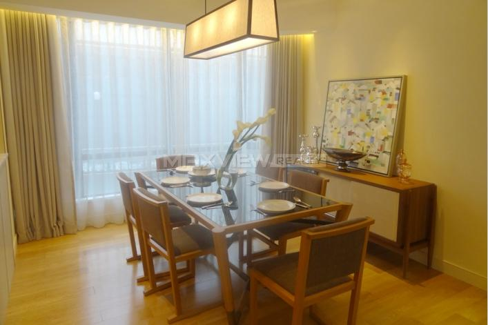 Kerry Center | 嘉里中心 2bedroom 167sqm ¥51,000 YB0000004