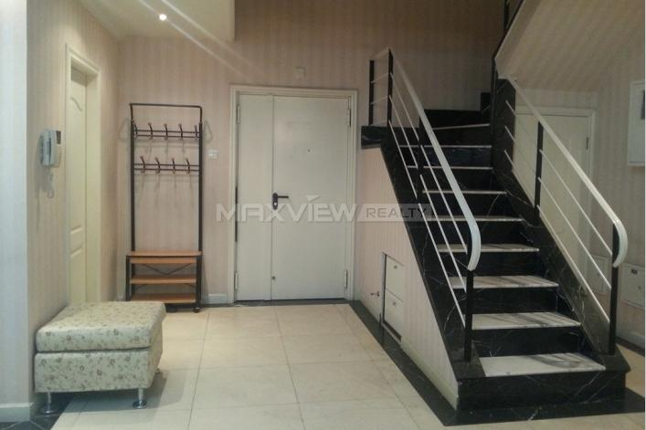 Global Trade Mansion | 世贸国际公寓  4bedroom 265sqm ¥28,000 BJ0000426