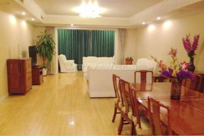 Global Trade Mansion 3bedroom 260sqm ¥40,000 BJ0000426