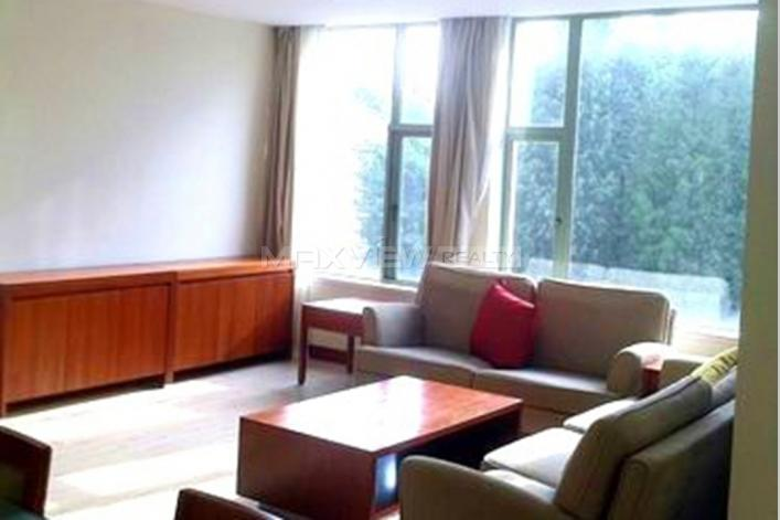 Beijing Riviera | 香江花园 3bedroom 164sqm ¥18,000 BJ001627