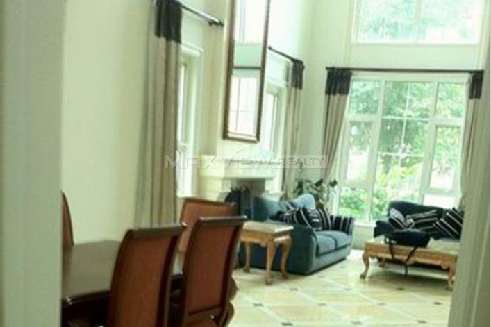 Beijing Yosemite 4bedroom 596sqm ¥62,000 BJ001619