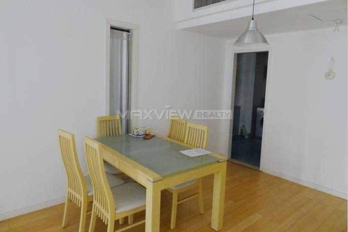 Forte International Apartment 2bedroom 135sqm ¥14,000 CHQ00126